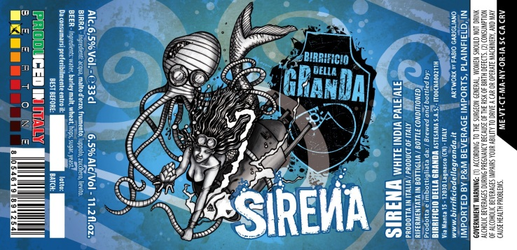 Sirena e